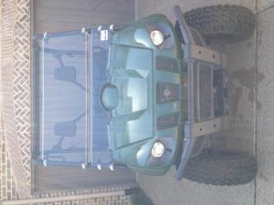 UTV Trader :: 2006 Yamaha Rhino 450 4x4