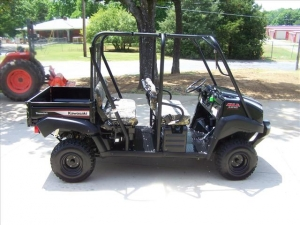 Used Kawasaki Mules For Sale In Wisconsin