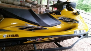 Used Yamaha Jet Ski For Sale In Michigan