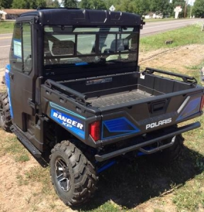 Utv Trader Polaris Ranger 2016 Xp 900 Eps New