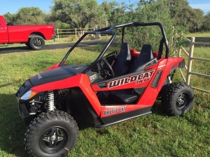 Polaris Rzr For Sale Tennessee >> UTV Trader :: 2014 ARTIC CAT WILDCAT TRAIL