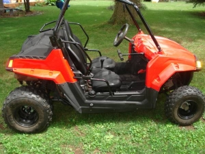 Arkansas Pre Owned Utv Side By Side Autos Post